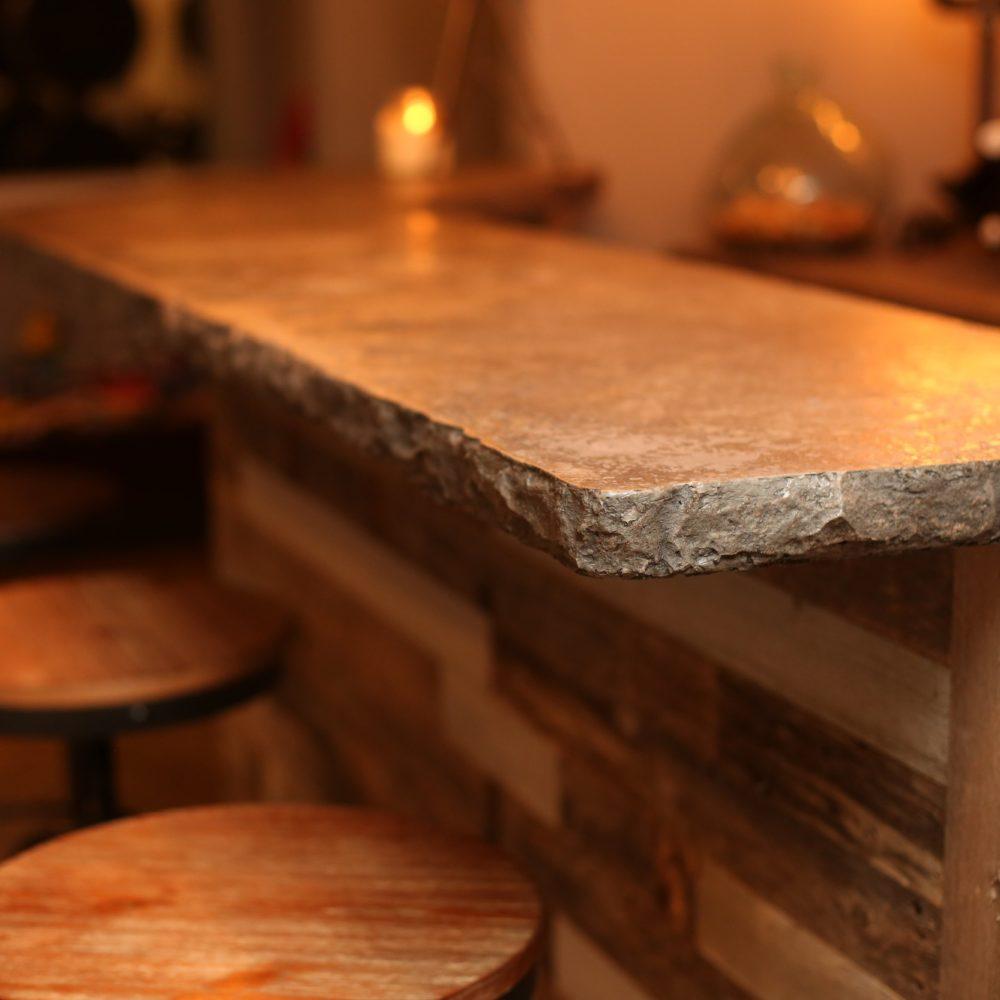 Bellattex Concrete Counter Tops – Basement Kitchen (13) (1)